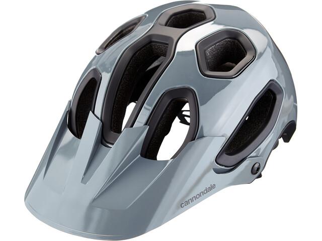 Cannondale Intent Helmet grey/black